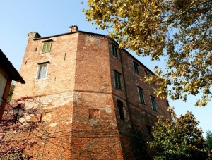 Castello di Soglio