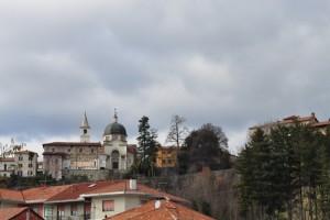 Vergano, l'antico borgo