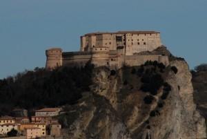 Il Castello di San Leo