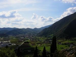 Panorama Trevigiano