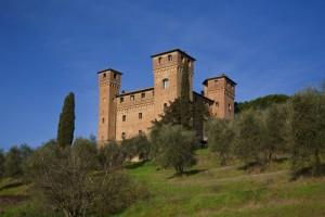 Castello delle Quattro Torra, n° 3