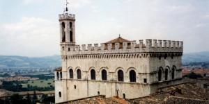Un…vecchio ricordo di Gubbio!