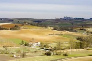 Le colline Astigiane.