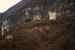 La Torre Alta e la Torre Bassa = I Torioni