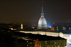 Torino e la Mole