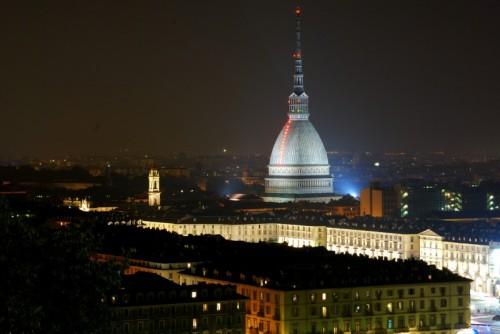 Torino - Torino e la Mole