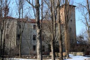 Il Castello dimenticato