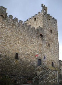 La Rocca di Castellina in Chianti
