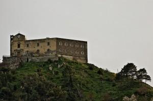Santa Lucia del Mela - Castello
