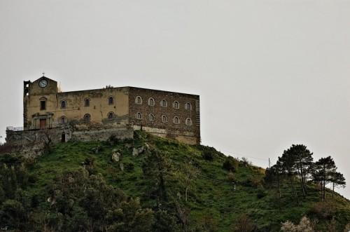 Santa Lucia del Mela - Santa Lucia del Mela - Castello
