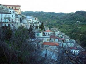 Veduta di Grotteria 1