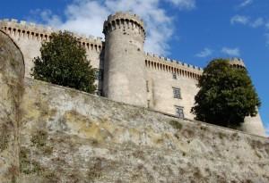 Il castello di Bracciano 3