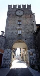 Torre dell' Orologio