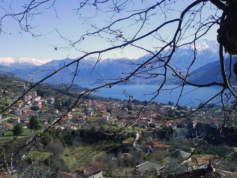 ''Un magnifico borgo'' - Lenno