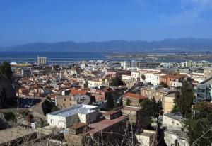 Cagliari e il suo porto