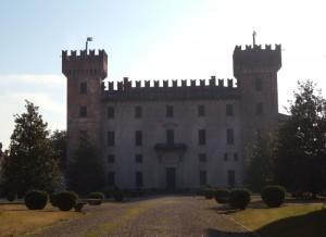 Castello di Cisalgo