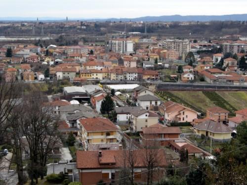 Vigliano Biellese - Il paese di Vigliano