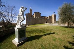 Castello di Poggio alle Mura n° 2
