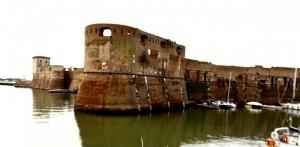 Fortezza Vecchia 1