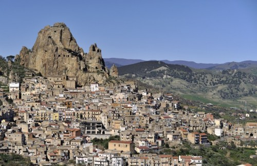 Gagliano Castelferrato - GAGLIANO