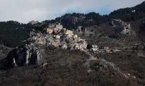 Cervara di Roma - Panorama
