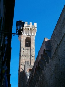 la torre di scarperia