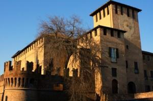 La Rocca San Vitale