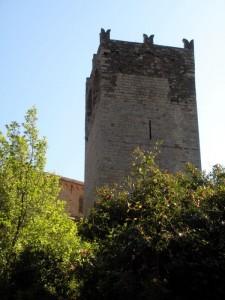 la torre dei Clavesana