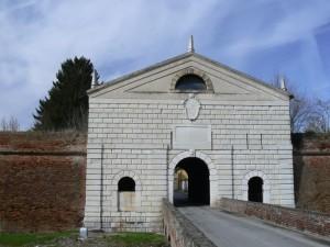 La Porta Imperiale