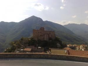 Castello dei Marchesi Clavesana