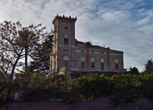 Mascalucia - La Torre Girelli a Mascalucia