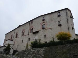 Castello di Albaretto