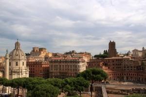 Ancora Roma