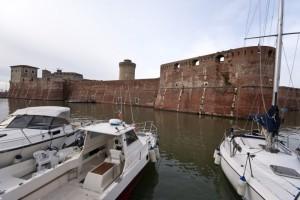 Fortezza Vecchia di Livorno