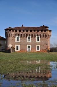 castello di Proh
