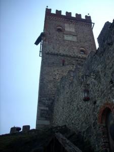 La Torre del Pavone