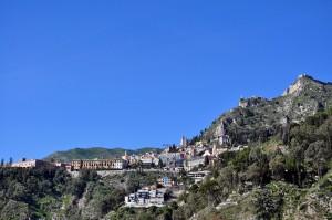 Taormina, Mon amour!