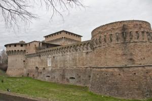 Forlì…la Rocca