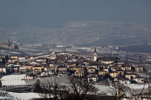 Nanno - Nanno panorama e castello