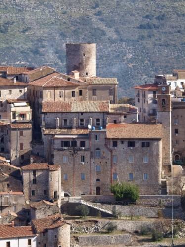 Sonnino - Il Castello di Sonnino