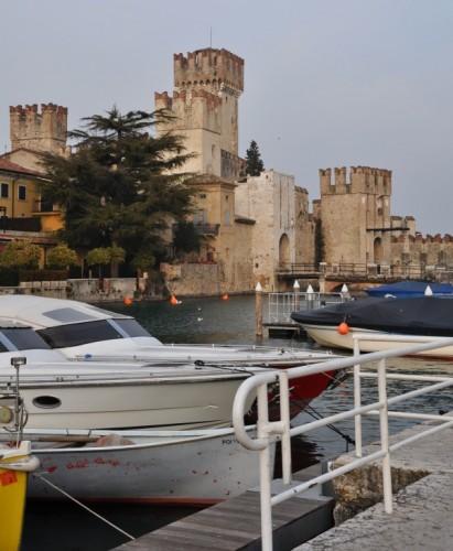 Sirmione - Giro in barca