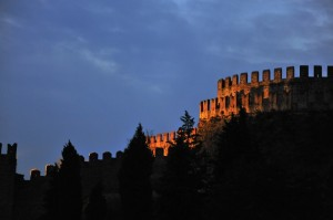 Buona notte all'Italia!