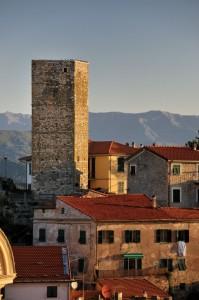 La torre di Vezzano