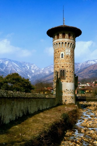 Val della Torre - Il simbolo di Val della Torre