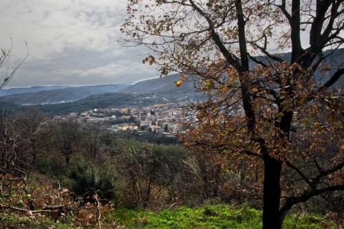 Sant'Eufemia d'Aspromonte - Santt'eufemia d'aspromonte