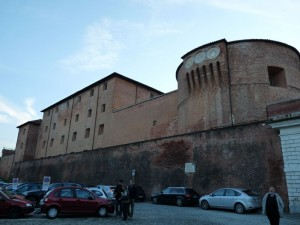 Da castello a carcere…