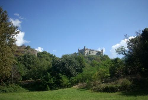 Montalto Dora - Il Castello di Montalto Dora
