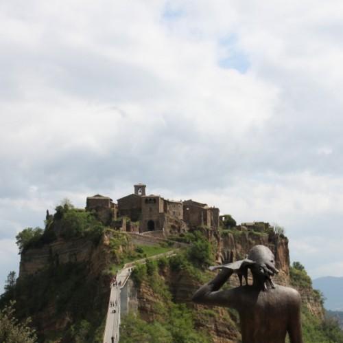 Bagnoregio - Ultima