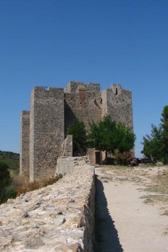 Orbetello - Talamone la rocca