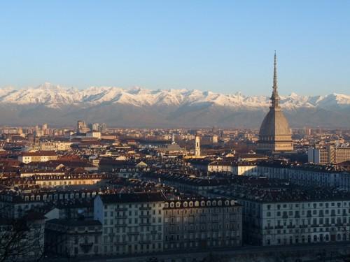 Torino - L'alba di un nuovo giorno